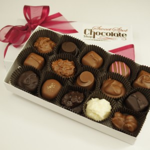 15 Piece Chocolate Assortment