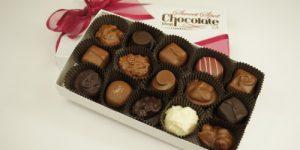15 Piece Chocolate Assortment