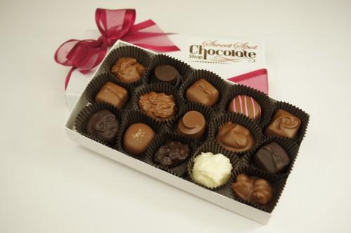 465f28697953 15 Piece Assorted Chocolates