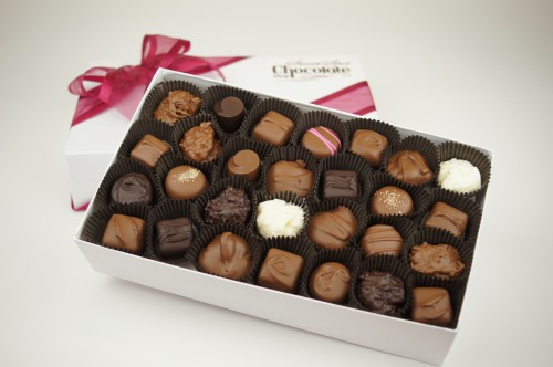 56 Piece Assorted Chocolates