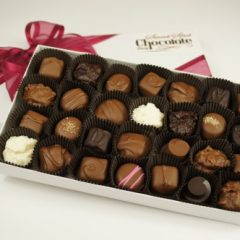 28 Piece Assorted Chocolates
