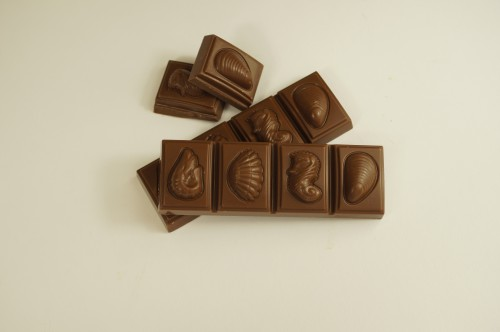 Chocolate Seaside Bar Snack Size