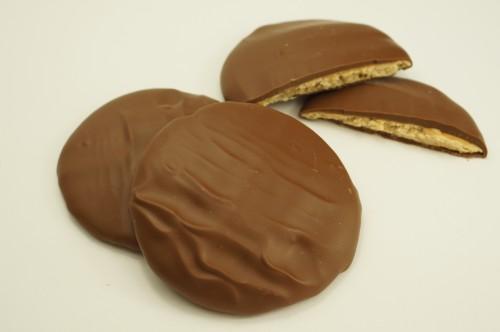 Peanut Butter Patty