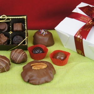 Gift Pack 1 Chocolate Assortment
