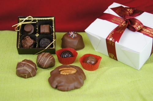 Gift Pack 1 Chocolate Assortment