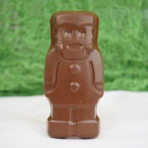 Chocolate Frankenstein Bar