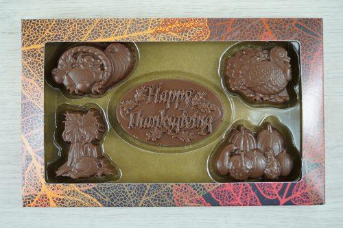 Thanksgiving Assortment