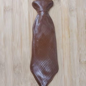 Milk Chocolate Tie