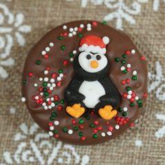 Sweet Spot Chocolate Shop Penquin Oreo