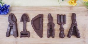 Sweet Spot Chocolate Shop Gardening Tools